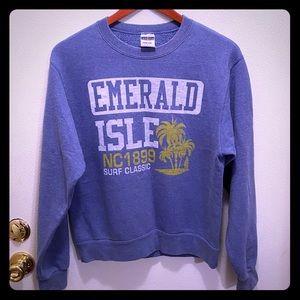 Emerald Isle Sweatshirt